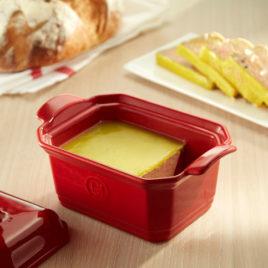 Terrine à foie gras