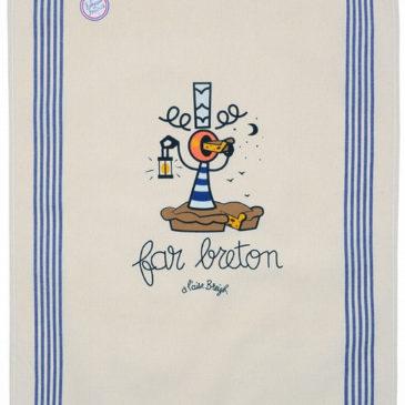 Torchon Far breton